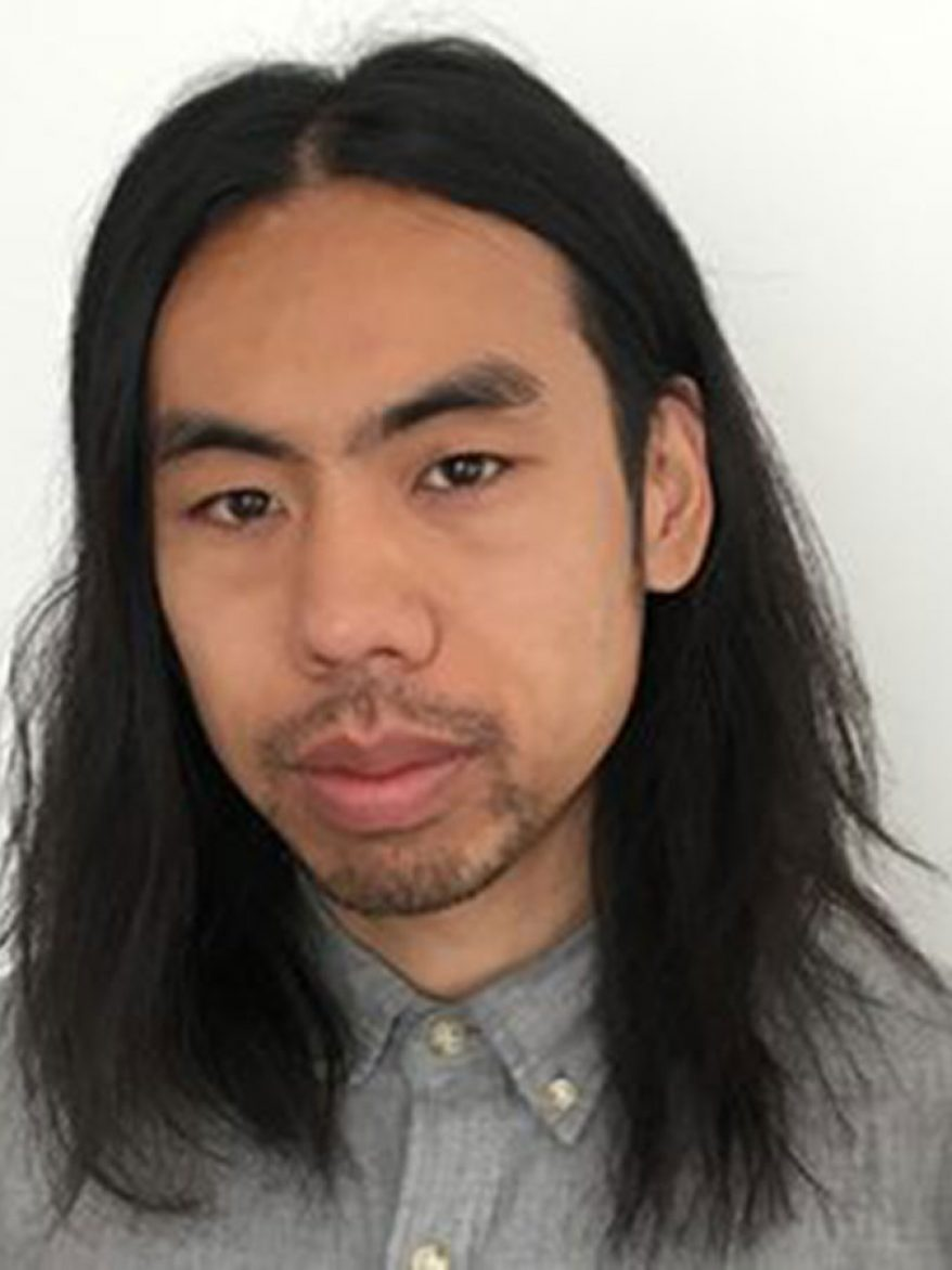 Portrait photo of Casey Tang