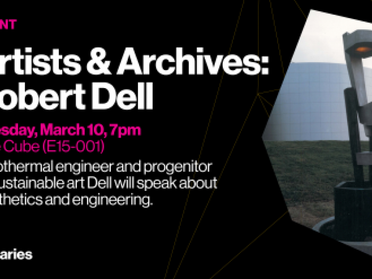Robert Dell | Artists and Archives