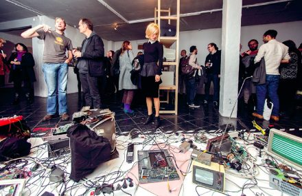 Raitis Smits: Digital Art and Archiving in the 21st Century