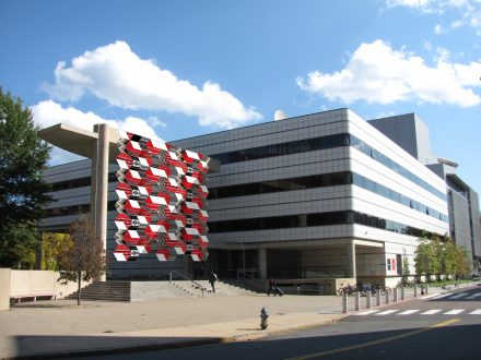 MIT Installation produced as part of the Culturunners project
