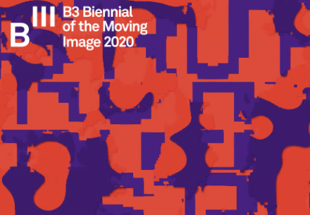 Event image for B3: Biennial of the Moving Image 2020