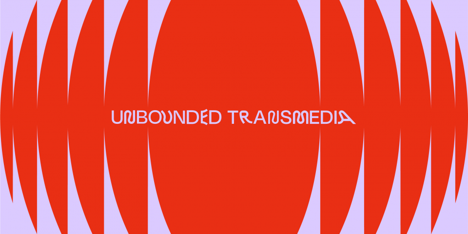 Unbounded: Transmedia Poster. Courtesy of the artists